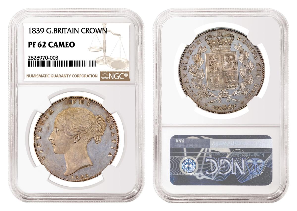 British Coins Pictures