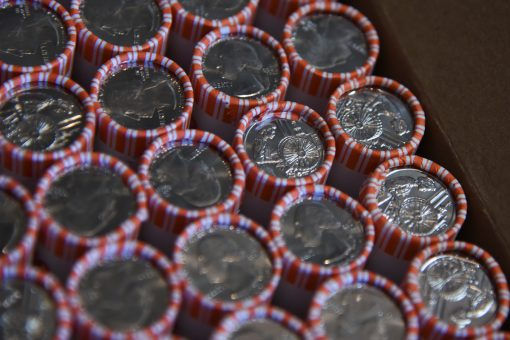 Lowell National Historical Park quarters