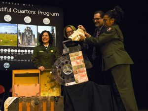 Lowell Quarter Launch Ceremony Highlights