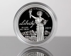 2019 Proof Platinum Eagle Sales Reach 3,225 in First Day