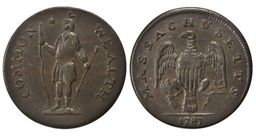 1787 Massachusetts Cent