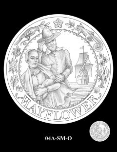 2020 Mayflower Silver Medal Candidate Design 04A-SM-O