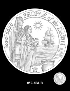 2020 Mayflower Silver Medal Candidate Design 05C-SM-R