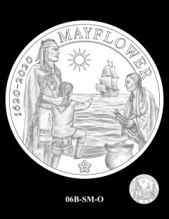 2020 Mayflower Silver Medal Candidate Design 06B-SM-O