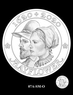 2020 Mayflower Silver Medal Candidate Design 07A-SM-O