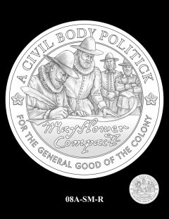 2020 Mayflower Silver Medal Candidate Design 08A-SM-R