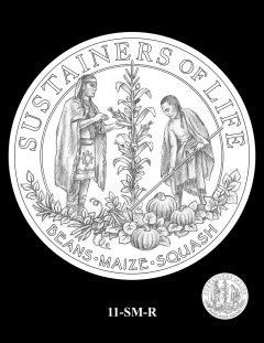 2020 Mayflower Silver Medal Candidate Design 11-SM-R