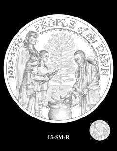 2020 Mayflower Silver Medal Candidate Design 13-SM-R