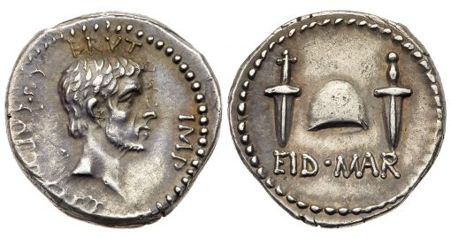 Brutus EID MAR