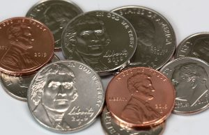 Penny Costs 1.99 Cents to Make in 2019
