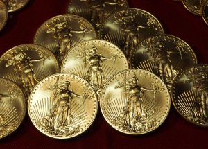 Demand For Bullion Is High But Some Inventories Are Low