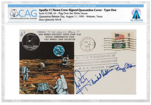 1969_Apollo_11_Flown_CrewSignedQuarantineCover