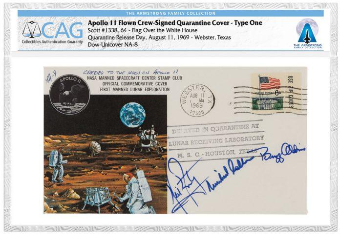 1969_Apollo_11_Flown_CrewSignedQuarantineCover