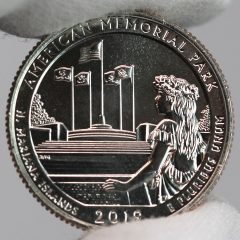 U.S. Mint Coin Production In May 2019 Drops Near 5-1/2-Year Low