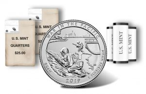 War in the Pacific Park Quarter for Guam Released