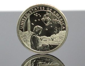 2019 Native American $1 Coin and Currency Set Photos