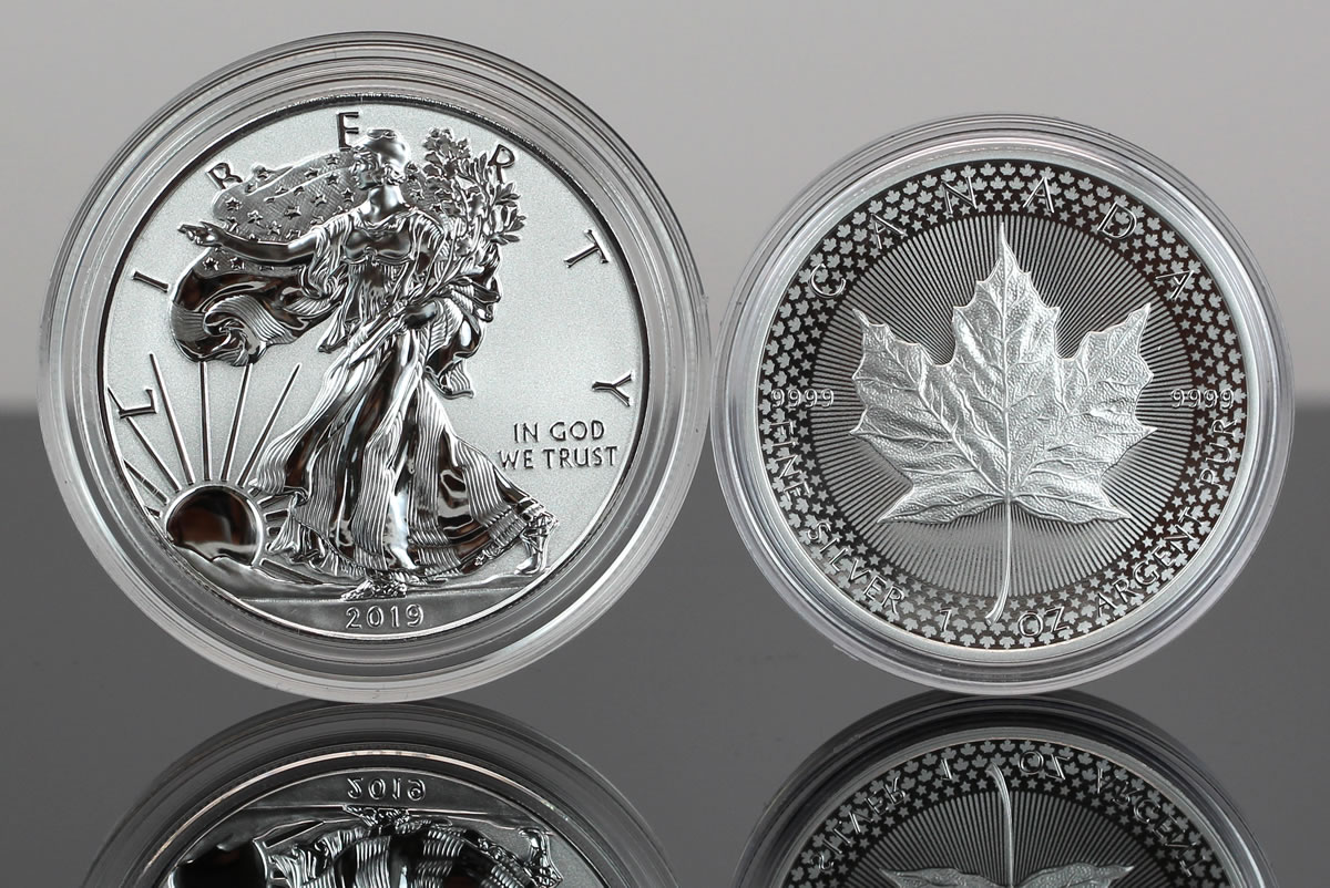 Us Mint Sales 2019 Pride Of Two Nations Set Debuts Coin