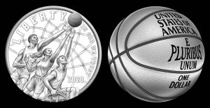 U.S. Mint Considering Colorized Coins