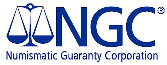 Numismatic Guaranty Corporation Logo