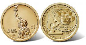 US Mint Sales: 2019 Pennsylvania American Innovation Dollars Debut