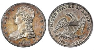 Stack's Bowers November 2019 Baltimore U.S. Coin and Medal Auction Highlights