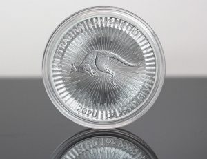 Perth Mint October 2019 Silver Bullion Sales Rank Third Highest