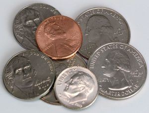 2019-Dated U.S. Coins