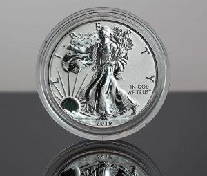 US Mint Sales: Updated Figures To Dec. 16