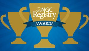 NGC Registry Award Winners