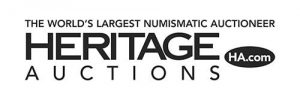 Logo of Heritage Auctions