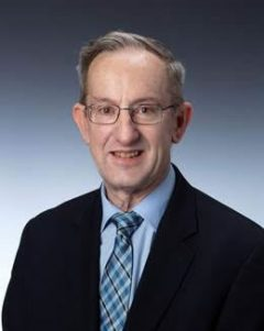 Mark Borckardt Named Numismatist of the Year
