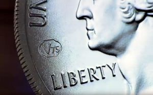 Circulating 2020 Quarters To Carry 'V75' Privy Mark for End of WWII