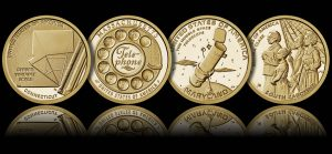 2020 American Innovation $1 Coin Designs