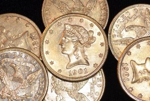 Fundamentals For Gold Strong And Demand For Rare Coins Increased