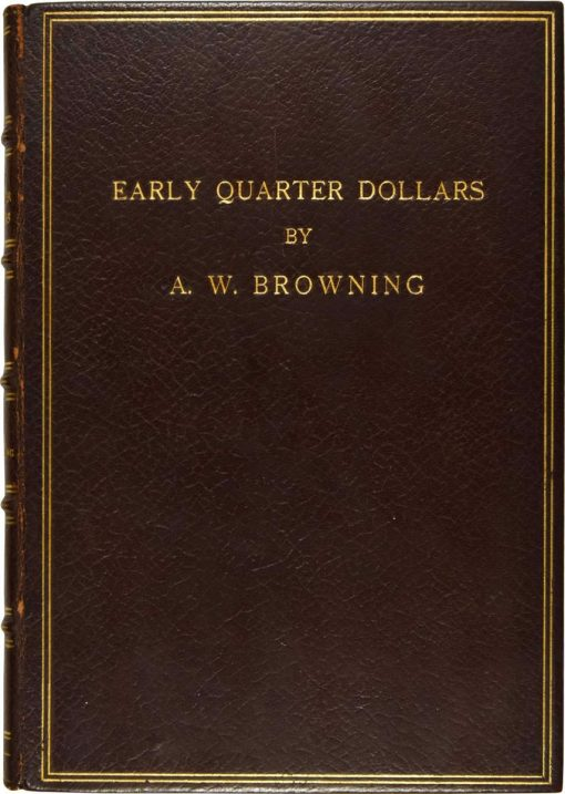 A.W. Browning's work on early quarters