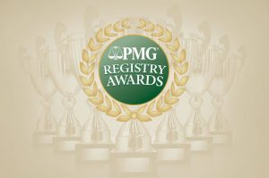 2020 PMG Registry Awards Categories