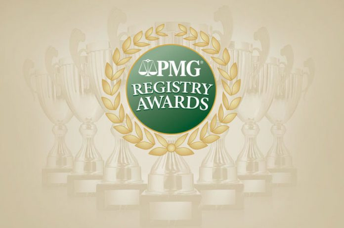 PMG Registry Image