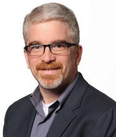 Dave Steinberger