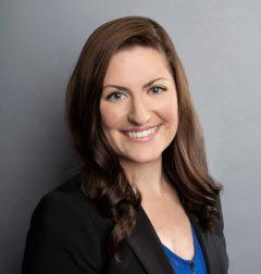 Stephanie Sabin