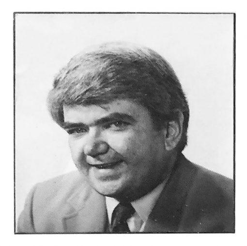 PCGS Co-Founder Bruce Amspacher