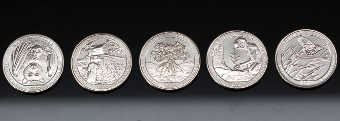 CoinNews Photo of 2020 America the Beautiful Quarter Dollars