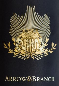 The Arrow&Branch wines logo