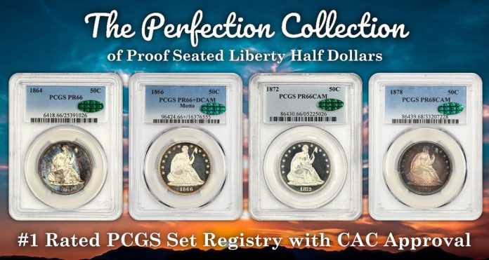 DLRC Perfection Collection Banner