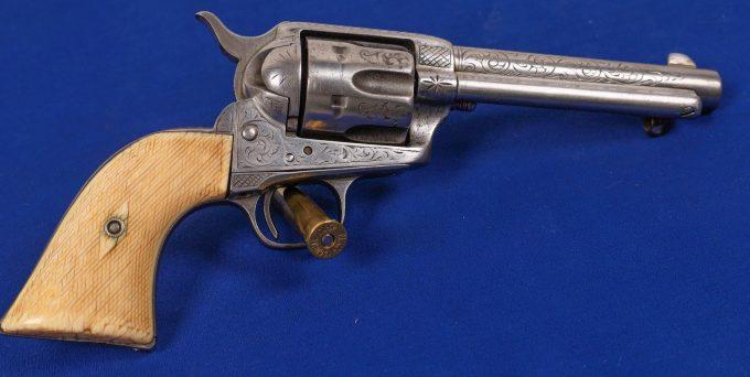 Colt Army revolver