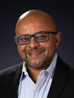 Harshen Patel