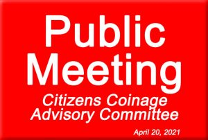 CCAC meeting for April 20,2021