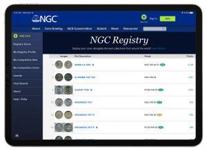 NGC Registry
