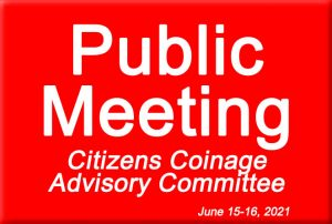 CCAC meeting for June 15-16,2021