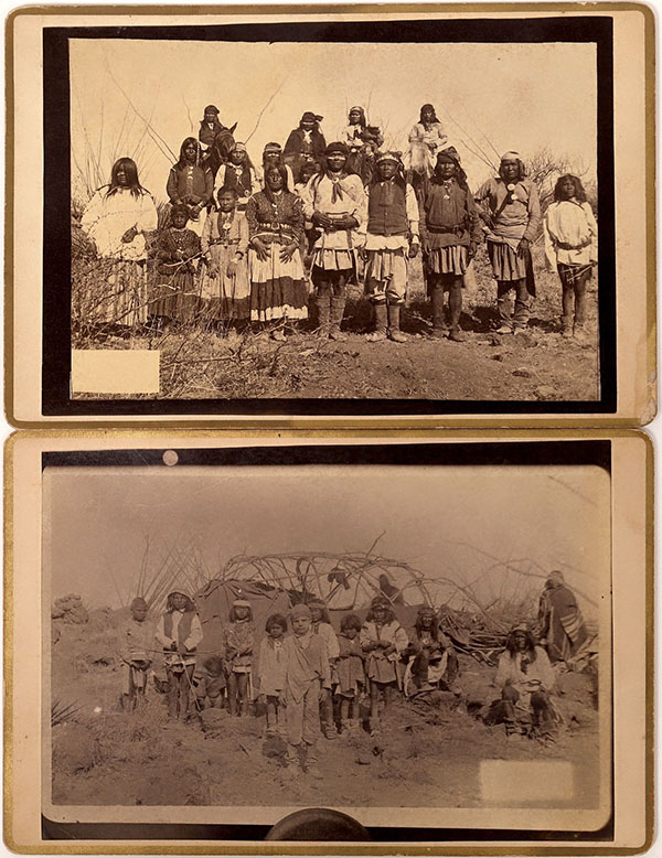 Geronimo photos