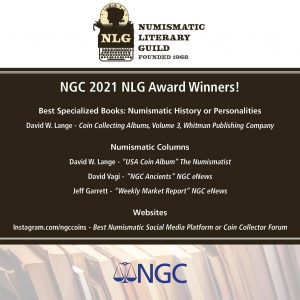NGC 2021 NLG Awards